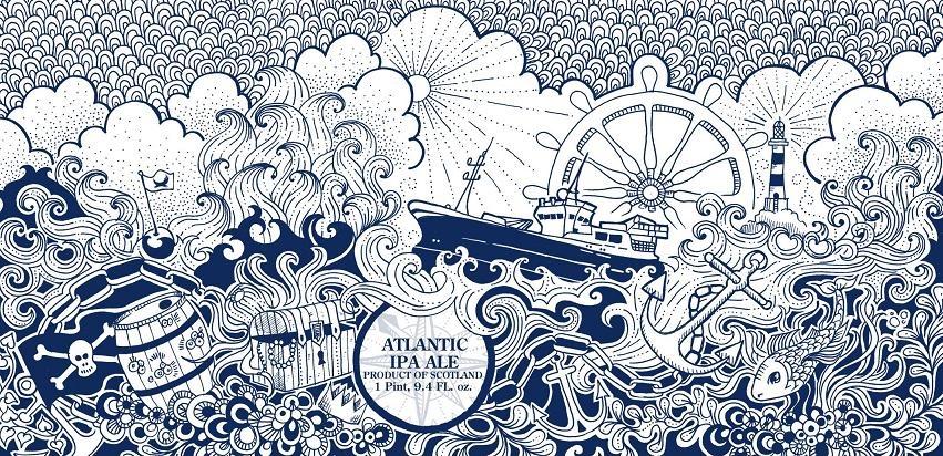 BrewDog Atlantic IPA