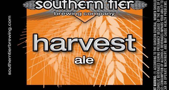 Southern Tier Harvest Ale