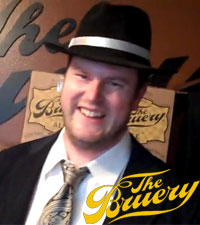 Interview – Patrick Rue of The Bruery