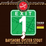 Flying Fish - Exit 1 Bayshore Oyster Stout