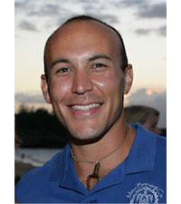 Maui Brewing Co founder Garrett Marrero