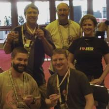 O'Fallon Brewery - 2009 GABF Pro-Am Silver Medal