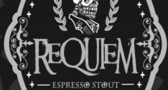 The Gentlemans Scholar Requiem Espresso Stout