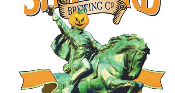 Shipyard Pumpkinhead Now Available Through Thanksgiving