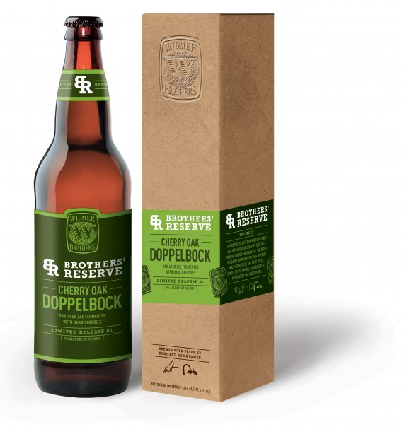 widmers brothers reserve cherry doppelbock