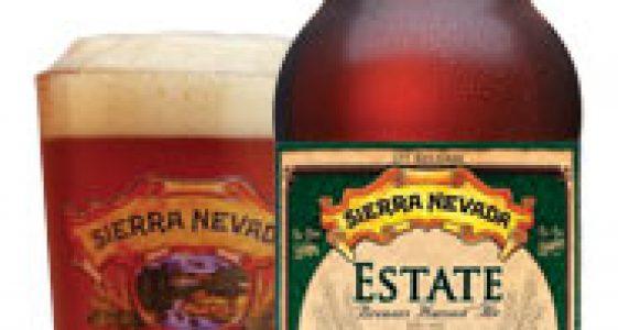 Sierra Nevada Estate Brewers Harvest