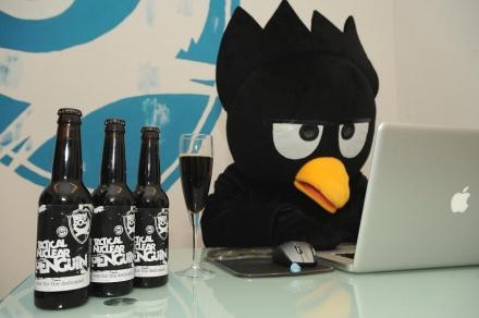 BrewDog - Tactical Nuclear Penguin