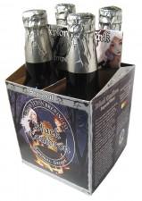 Grand Teton - Black Cauldron Imperial Stout - 4 pack