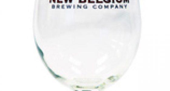 New Belgium - Glassware