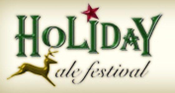 Portland Holiday Ale Festival