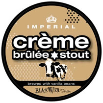 Creme Brulee Stout