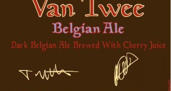 De Proef and Bell's Brewmaster Collaboration – Van Twee