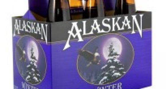 Alaskan Winter Ale