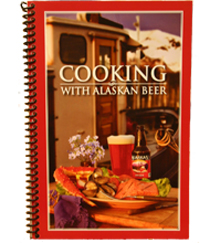 Cooking With Alaskan
