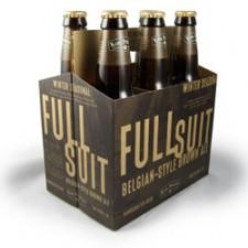Karl Strauss - Fullsuit Belgian-Style Brown Ale