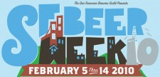 SF Beer Week 2010