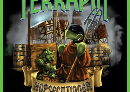 Terrapin Beer Co. - Hopsecutioner