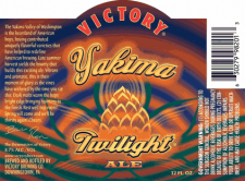Victory Yakima Twilight Ale