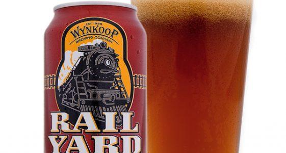 Wynkoop RailYard Ale