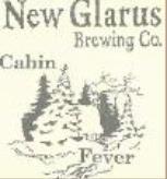New Glarus Cabin Fever Honey Bock