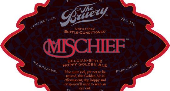 The Bruery Mischief
