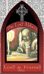 Lost Abbey Lost and Found