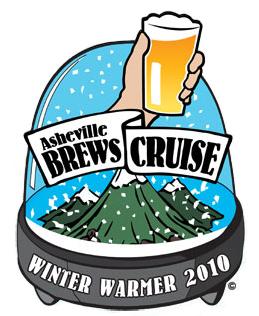 Asheville Winter Warmer Beer Fest 2010