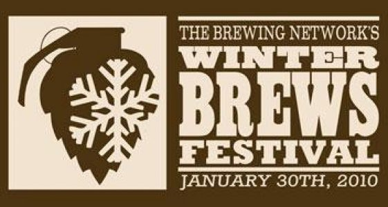BN Winter Brews Festival 2010