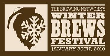 BN Winter Brews Festival 2010