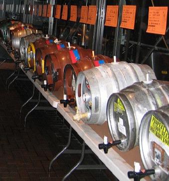 1st Williamsburg Cask Ale Festival
