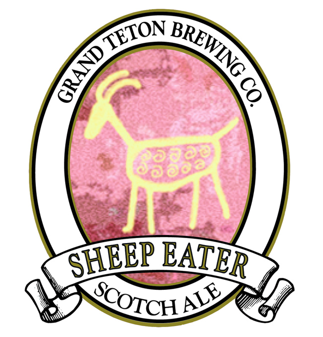 Grand Teton Brewing Releases Latest Cellar Reserve – Sheep Eater Scotch Ale