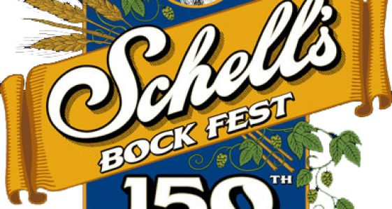 The 24th Annual Schell's Bock Fest