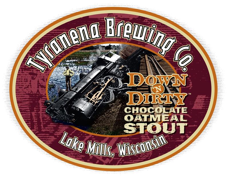 Upcoming Tyranena Brewing Company Beers