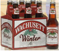 Wachusett Winter Ale