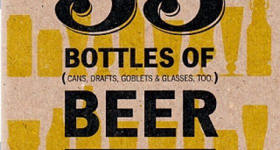 33 Bottles of Beer – Beer Journal