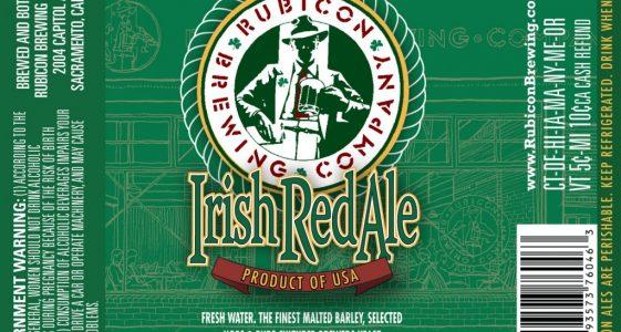 Rubicon Irish Red Ale