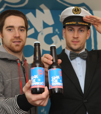 BrewDog Sink The Bismark – The Strong Beer War Continues
