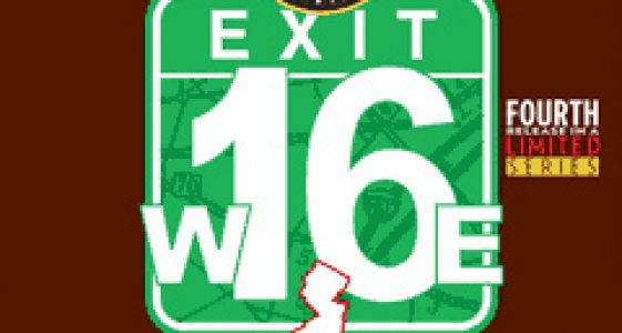 Flying Fish's Exit 16 Wild Rice Double IPA To Debut In March