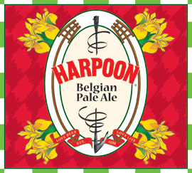 Harpoon Brewery Releases New Year-Round Beer