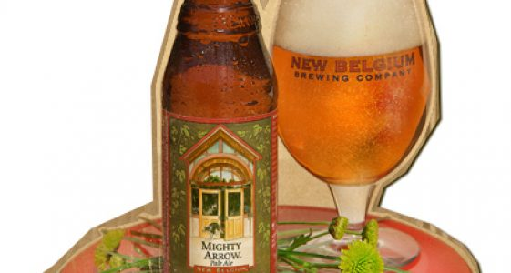 Mighty Arrow Returns As New Belgium's Spring Seasonal