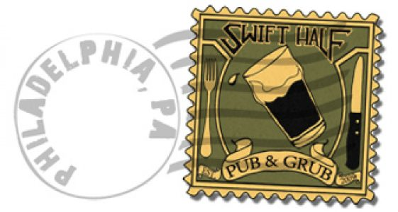 Swift Half To Host Iron Hill Beer Dinner