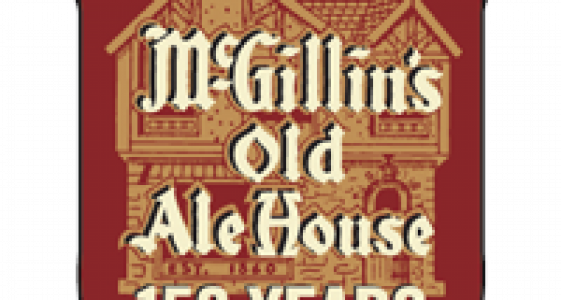 McGillin's Olde Ale House – Halfway To St. Patrick's Day Celebration