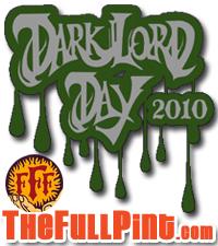 Three Floyds DarkLordDay Golden Ticket Giveaway!