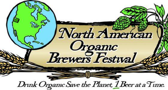 North American Organic Brewers Festival