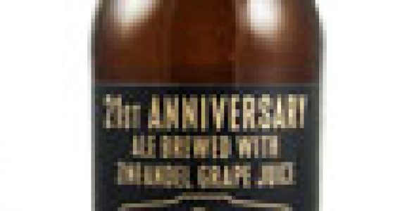 Karl Strauss Comes Of Age With 21st Anniversary Ale