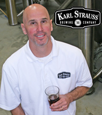 Interview with Paul Segura of Karl Strauss Brewing