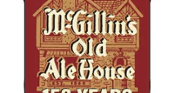 McGillins - Old Ale House