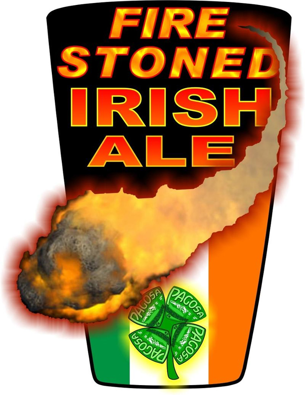 Pagosa Brewing – Fire Stoned Irish Red