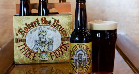 Three Floyds Robert The Bruce