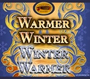 Cigar City Warmer Winter Winter Warmer
